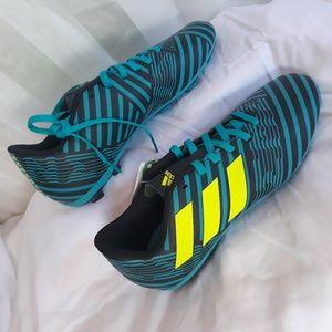 ADIDAS Agion  Nemeziz Soccer Cleats